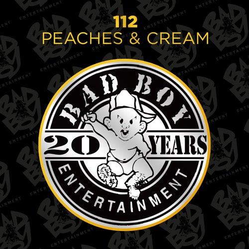 Peaches & Cream by 112