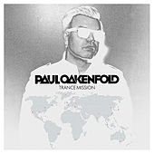 Trance Mission de Paul Oakenfold
