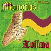 Mis Memorias Tolima de Cuerdas Colombianas