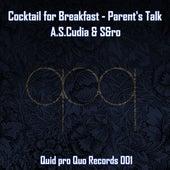 Cocktail for Breakfast - Parent's Talk von Various Artists