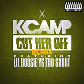 Cut Her Off (Remix) by K Camp