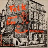 Folk Concert in der Balalaika (Live) de Various Artists