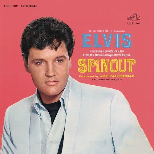 Spinout (Elvis 2007 Box Version) by Elvis Presley