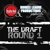 The Draft, Round 1 von Various Artists