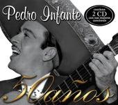 50 años light by Pedro Infante