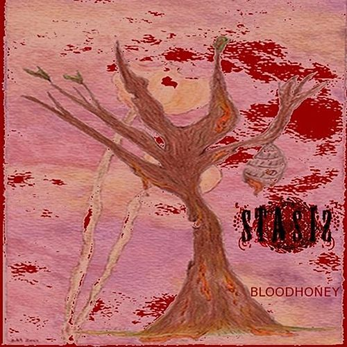 Bloodhoney (Billy Anderson Mastering) by Stasis (Techno)