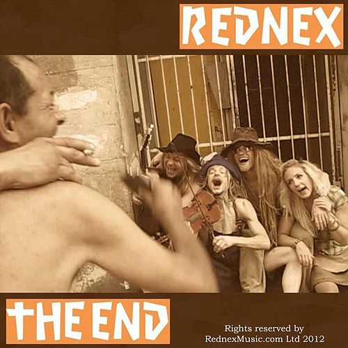 The End by Rednex