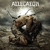 Elements of the Infinite by Allegaeon