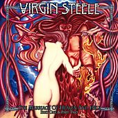 The Marriage Of Heaven And Hell - Part 1 & Part 2 by Virgin Steele