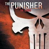 The Punisher: The Album de Various Artists