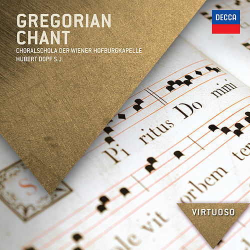 Gregorian Chant by Vienna Schola of the Hofburgkapelle