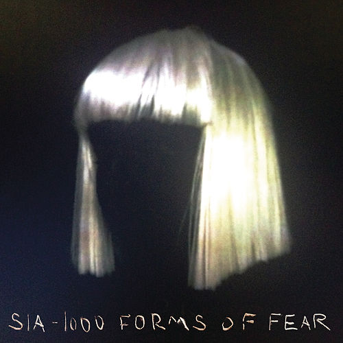 1000 Forms Of Fear de Sia
