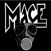Harp Strings (New for 2012 1 new song 5 remixes) by MACE