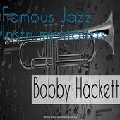 Famous Jazz Instrumentalists by Bobby Hackett