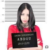 25 to Life Radio Version by Abdou