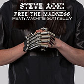 Free the Madness von Steve Aoki