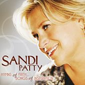 Hymns of Faith - Songs of Inspiration by Sandi Patty