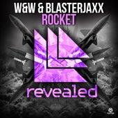 Rocket von W&W