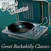 Great Rockabilly Classics von Various Artists