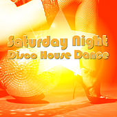 Saturday Night Disco House Dance by Various Artists
