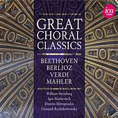 Great Choral Classics by Various Artists