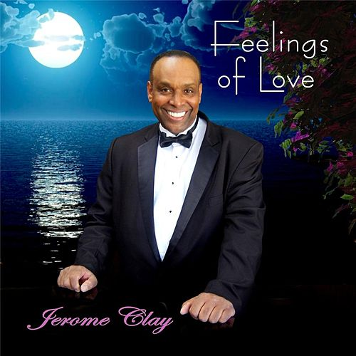 Feelings of Love by Jerome Clay