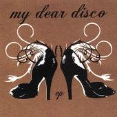 EP by My Dear Disco