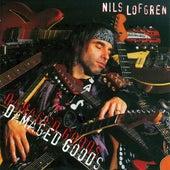 Damaged Goods de Nils Lofgren