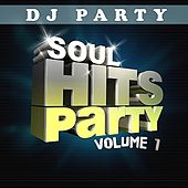 Soul Hits Party Vol 1 by The Timeless Voices