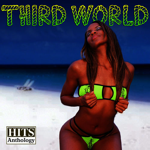 Hits Anthology by Third World