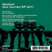 Abstract Jazz Journey EP1 by Various Artists