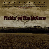 Pickin' On Tim McGraw: The Bluegrass Tribute Volume 2 by Pickin' On