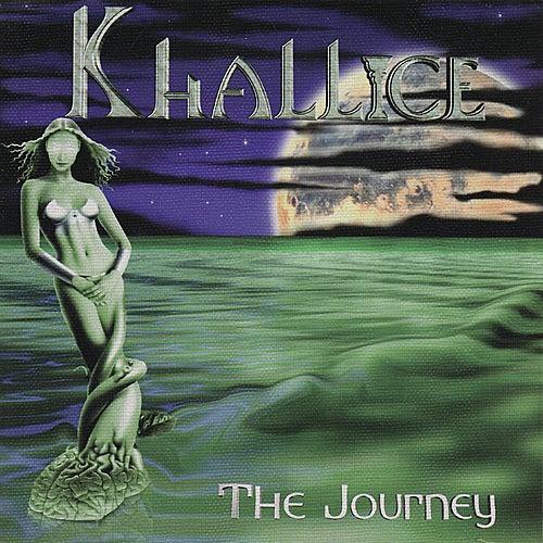 The Journey by Khallice