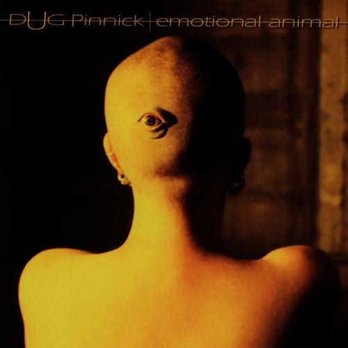 Emotional Animal by Dug Pinnick