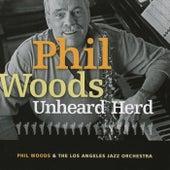 Unheard Herd by Phil Woods