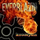 Everblazin by Krosfyah