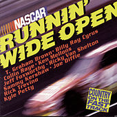 NASCAR: Runnin' Wide Open by Various Artists