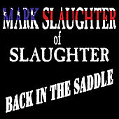 Back In The Saddle by Various Artists