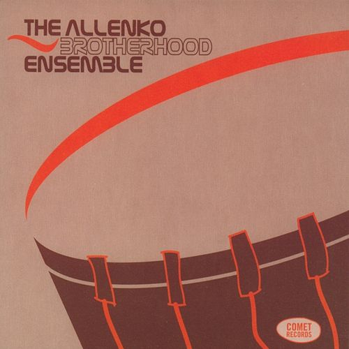 The Allenko Brotherhood Ensemble by Various Artists
