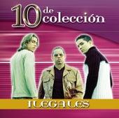 10 De Colección de Ilegales