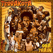 Oba Train by Terrakota