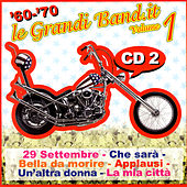 '60 - '70 - Le Grandi Band.It - Volume 1 - Cd 2 by Various Artists