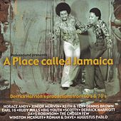 A Place Called Jamaica by Various Artists