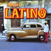 Compilation Maxi Latino by Various Artists
