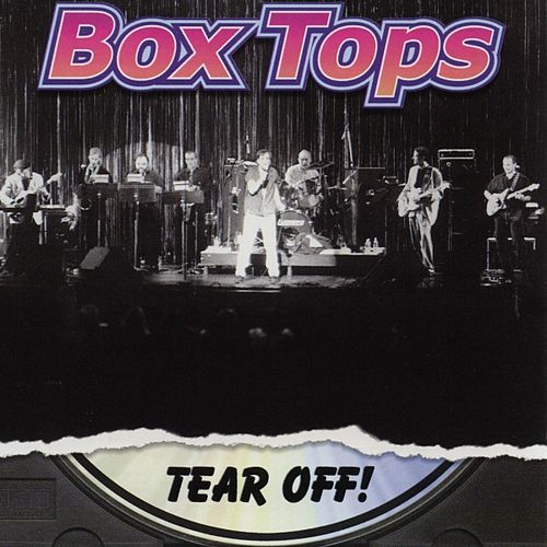 Tear Off! by The Box Tops