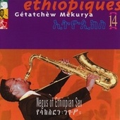 Ethiopiques Vol 14 (getachew Mekurya) by Getatchew Mekurya