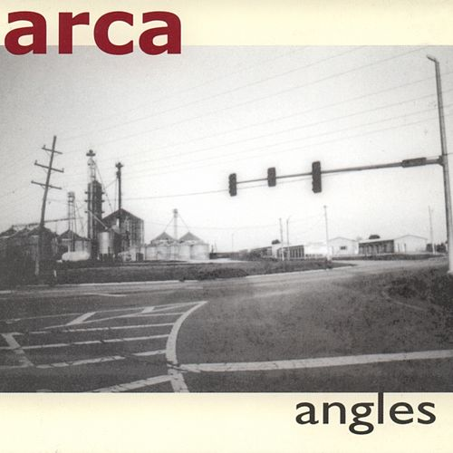 Angles by Arca