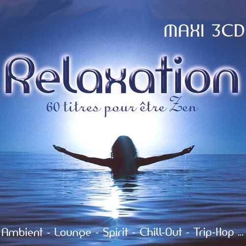 Compilation Maxi Relaxation by Various Artists