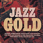 Jazz Gold by Various Artists