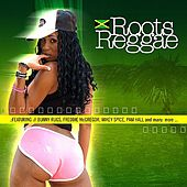 Roots Reggae by Various Artists